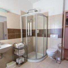 Budapest Csaszar Hotel ванная