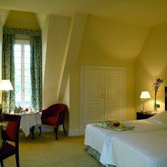 Отель Rusticae Villa Soro комната для гостей
