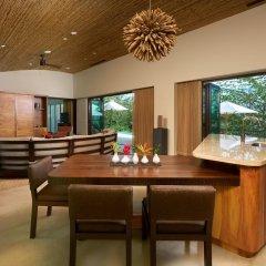 Отель Andaz Costa Rica Resort at Peninsula Papagayo-a concept by Hyatt в номере