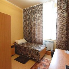 Отель Фьорд 3* Стандартный номер фото 4