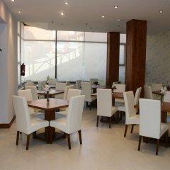Arha Hotel & Spa питание