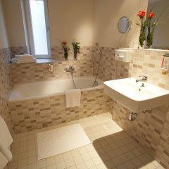 Best Western Hotel am Spittelmarkt ванная
