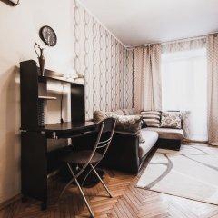 Отель Lakshmi Alekseevskaya Москва удобства в номере