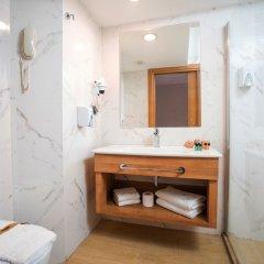 Julian Club Hotel Турция, Мармарис - отзывы, цены и фото номеров - забронировать отель Julian Club Hotel - All Inclusive онлайн ванная фото 2