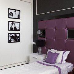 Бутик-отель Mirax комната для гостей фото 3