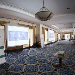 IC Hotels Airport Турция, Анталья - 12 отзывов об отеле, цены и фото номеров - забронировать отель IC Hotels Airport онлайн интерьер отеля
