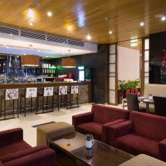 Отель DoubleTree by Hilton Novosibirsk Новосибирск гостиничный бар