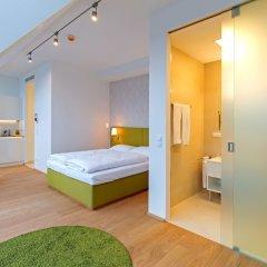Отель Wienwert Apartments Getreidemarkt Австрия, Вена - отзывы, цены и фото номеров - забронировать отель Wienwert Apartments Getreidemarkt онлайн фото 5