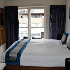 Отель Best Western Kampen Осло комната для гостей фото 4