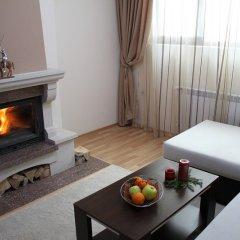 Отель Kamelia Болгария, Пампорово - отзывы, цены и фото номеров - забронировать отель Kamelia онлайн комната для гостей фото 4