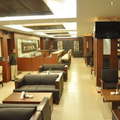 Hotel Grand Imperia гостиничный бар