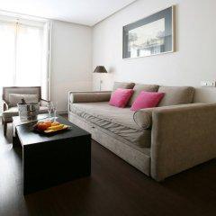 Отель Meninas Испания, Мадрид - 1 отзыв об отеле, цены и фото номеров - забронировать отель Meninas онлайн комната для гостей фото 2