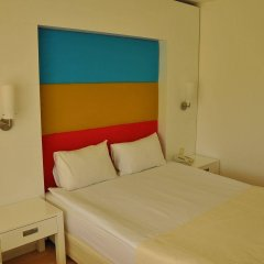 Side Ally Hotel - All inclusive сейф в номере
