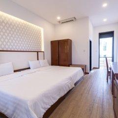 Отель MHome Pandora комната для гостей фото 5