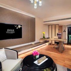 LN Garden Hotel Guangzhou Гуанчжоу интерьер отеля