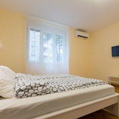 Апартаменты Belgrade Center Apartment Iv Белград комната для гостей фото 2