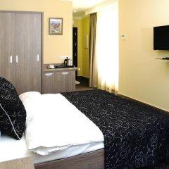 Гостиница Гранд Отрада комната для гостей