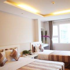Van Nam Hotel Nha Trang Нячанг комната для гостей фото 5