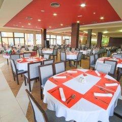 Отель Jandia Golf Resort питание фото 2