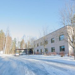 Отель Finnhostel Lappeenranta Финляндия, Лаппеэнранта - отзывы, цены и фото номеров - забронировать отель Finnhostel Lappeenranta онлайн