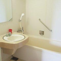 Отель HANA House ванная