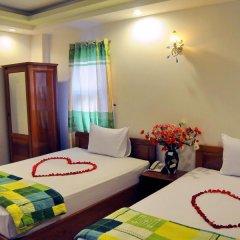 Отель Nang Bien Hotel Вьетнам, Нячанг - отзывы, цены и фото номеров - забронировать отель Nang Bien Hotel онлайн фото 15
