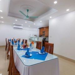 Отель Hanoi Luxury House & Travel Вьетнам, Ханой - отзывы, цены и фото номеров - забронировать отель Hanoi Luxury House & Travel онлайн помещение для мероприятий