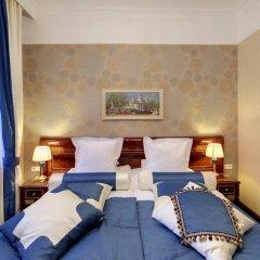 Бутик-Отель Золотой Треугольник 4* Стандартный номер с 2 отдельными кроватями фото 30