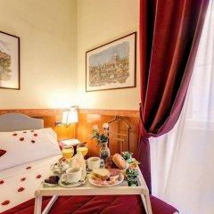 Hotel Giotto Flavia в номере