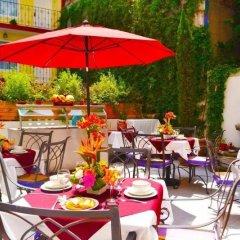 Отель Casa de la Condesa by Extended Stay Mexico питание