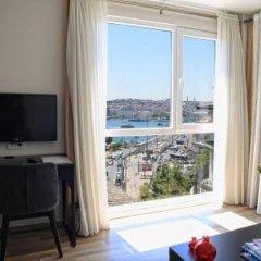 Отель Karakoy Aparts комната для гостей фото 3