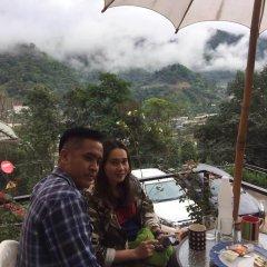 Отель Pong Yang Farm and Resort питание фото 2