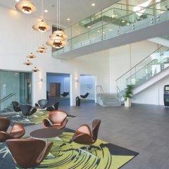 Отель Wakeup Copenhagen - Carsten Niebuhrs Gade фото 5