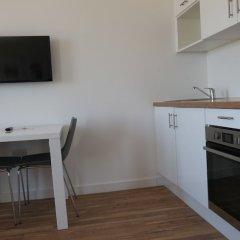 Апартаменты Quay Apartments Солфорд в номере фото 2
