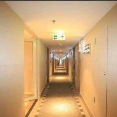 Отель Shen Zhen Ya Yuan Long Jing Hotel Китай, Шэньчжэнь - отзывы, цены и фото номеров - забронировать отель Shen Zhen Ya Yuan Long Jing Hotel онлайн интерьер отеля
