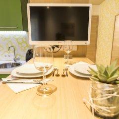 Апартаменты Room 5 Apartments Зальцбург помещение для мероприятий