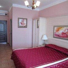 Гостиница АкваЛоо 3* Стандартный номер с двуспальной кроватью фото 2
