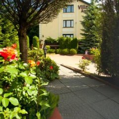 Отель Villa Ambra фото 14