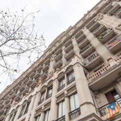 Апартаменты Montaber Apartments - Plaza España Барселона фото 3