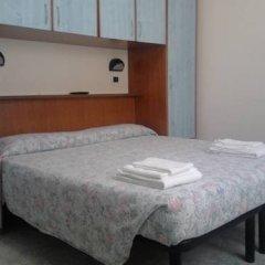 Hotel Villa Cicchini Римини комната для гостей фото 3