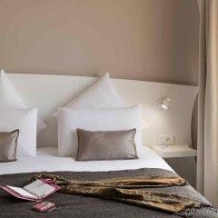 Отель Mercure Paris Levallois Perret комната для гостей