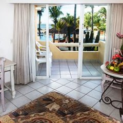 Отель Posada Real Los Cabos Beach Resort Todo Incluido Opcional в номере