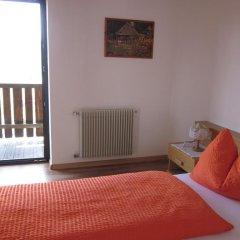 Отель Gasthof zum Roessl Терлано комната для гостей