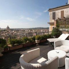 Отель Scalinata Di Spagna Италия, Рим - отзывы, цены и фото номеров - забронировать отель Scalinata Di Spagna онлайн фото 2