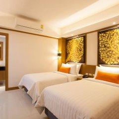 Chabana Kamala Hotel Пхукет комната для гостей фото 4