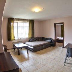 Отель Maria Antoaneta Residence Болгария, Банско - отзывы, цены и фото номеров - забронировать отель Maria Antoaneta Residence онлайн комната для гостей фото 5