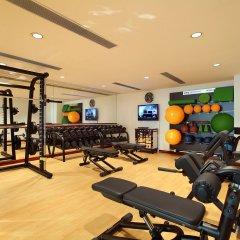 Отель Sofitel Macau At Ponte 16 фитнесс-зал фото 2