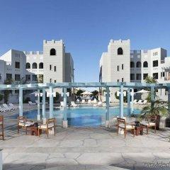 Fanadir Hotel El Gouna (Только для взрослых) бассейн фото 3
