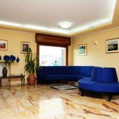 Отель Iside Италия, Помпеи - отзывы, цены и фото номеров - забронировать отель Iside онлайн интерьер отеля фото 3