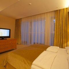 Amber Spa Boutique Hotel комната для гостей фото 4